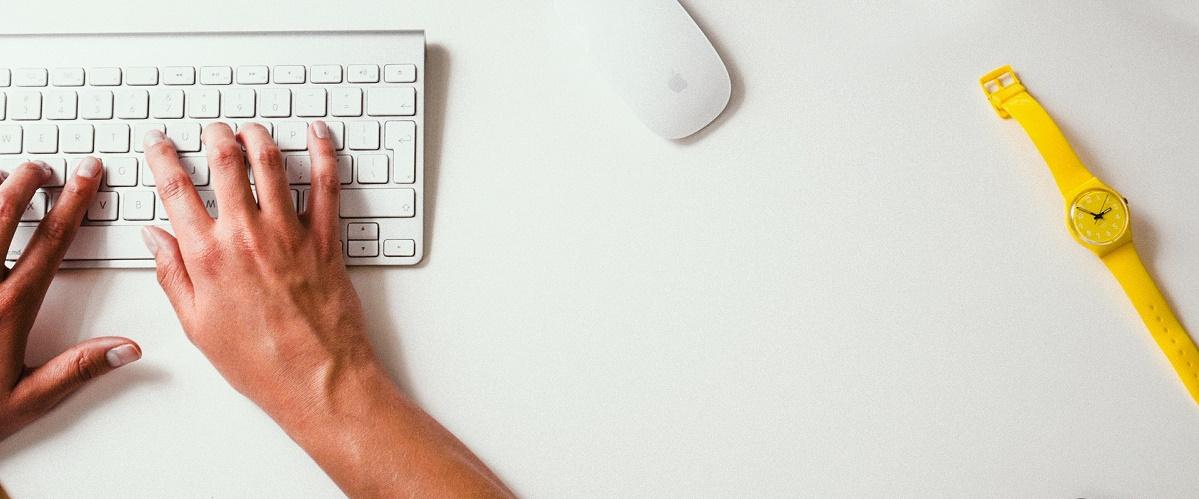 サロンブログ書き方~ブログを書く際に意識すべき一つのこと